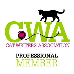 Kristen Levine is a member of the Cat Writer's Association