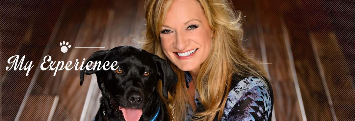 Kristen Levine Pet Expert
