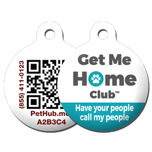 PetHub ID Tag