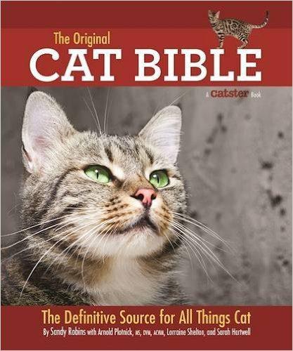 The Original Cat Bible
