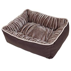 dig and burrow lounger