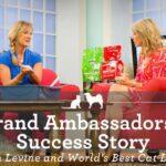 A Brand Ambassadorship Success Program – World's Best Cat Litter
