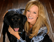 Pet Anxiety Awareness Week with Kristen Levine