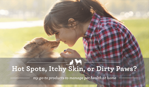 Learn about some of the best at-home pet care products from Vetericyn®!