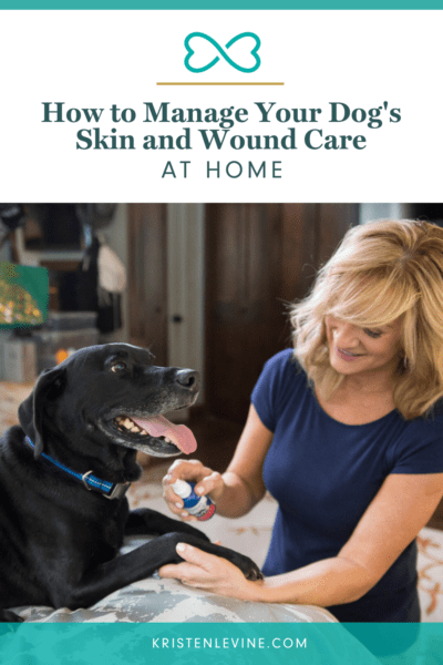 Skin and wound care at home has never been easier with these solutions.