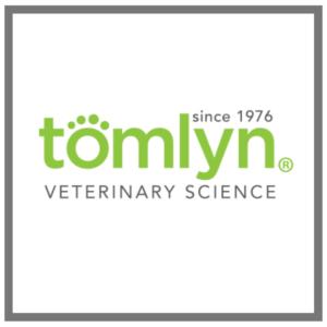 Tomlyn  is a proud sponsor of pet anxiety awareness week 2019.