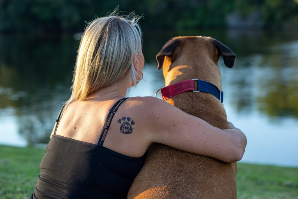 Pet Living Temporary Tattoos now on Amazon!