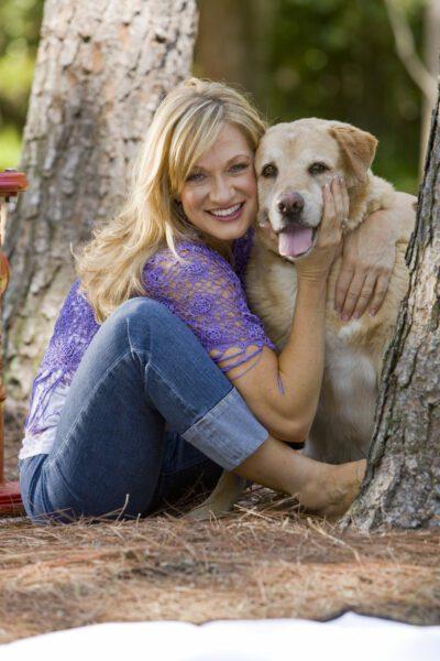 Buck has canine osteoarthritis