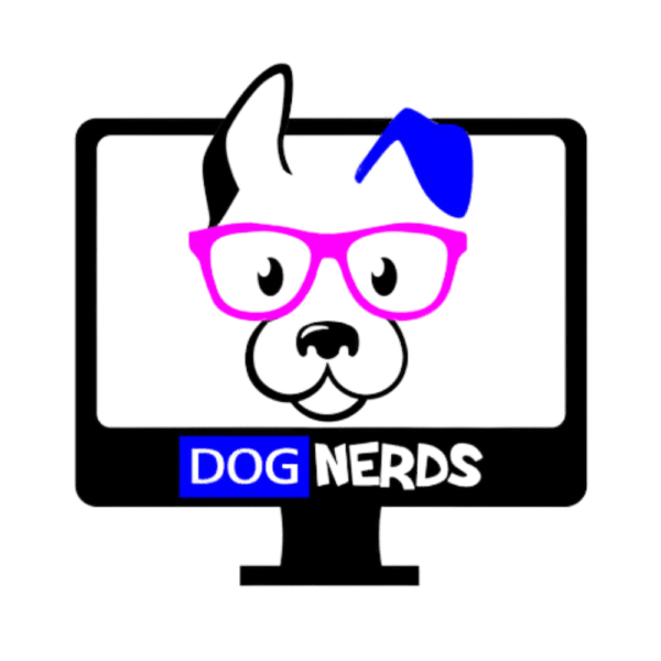 Dog Nerds is an industry sponsor for Pet Anxiety Awareness Month