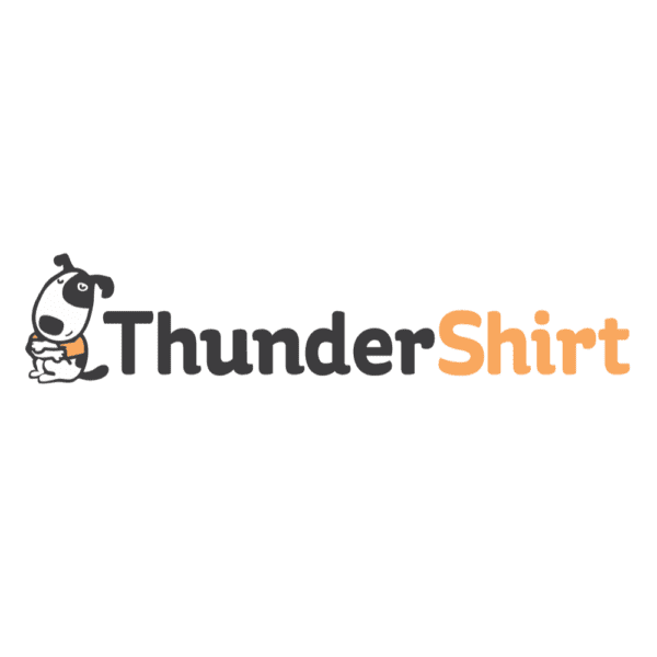 Thundershirt is a proud sponsor of Pet Anxiety Awareness Week.