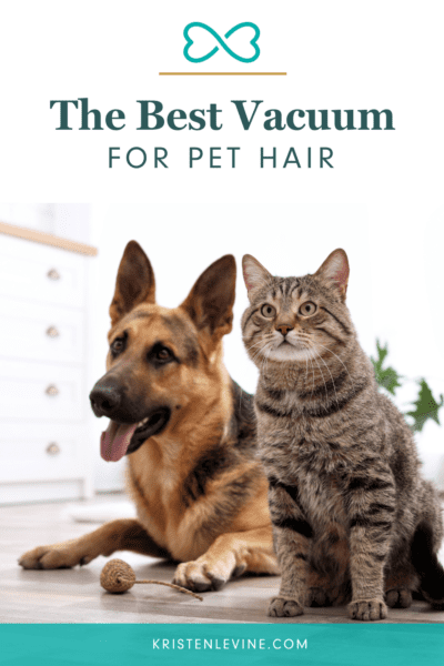 What are the best vacuums for pet hair? Find out here!